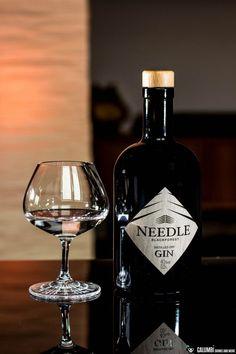 Pure Spirits: Needle Blackforest Dry Gin | Galumbi