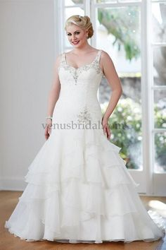 """Venus+Women+""""In+Stock""""+Wedding+Dress+-+Style+VW8705"""