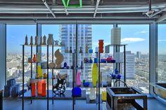 Autodesk Tel Aviv - Phase 2 Office Expansion