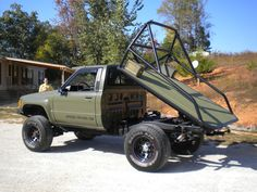 *Official* Toyota Flatbed Thread - Page 21 - : and Off-Road Forum - Today Pin Mini Trucks, Diesel Trucks, Cool Trucks, Pickup Trucks, Toyota Pickup 4x4, Toyota Trucks, Custom Truck Beds, Custom Trucks, Flatbed Truck Beds
