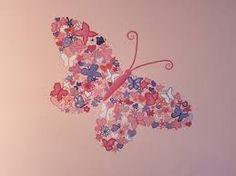 Afbeeldingsresultaat voor muurschildering babykamer