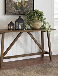 Altra Bennington Console Table | Stage Stores