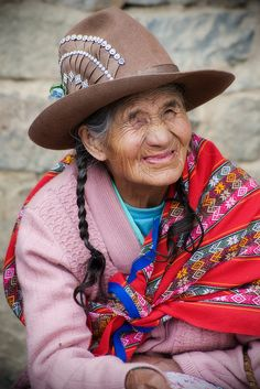 Peru Chacas by Manuela Tomasello, via Flickr
