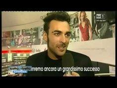 """La Vita in Diretta : Eurovision Song Contest 2013: Marco Mengoni canterà in italiano """"L'essenziale"""""""