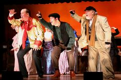 The Mystery of Edwin Drood (2006)