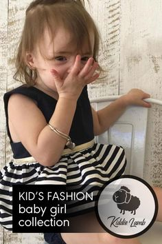 Silhouette: A-Line Sleeve Style: Puff Sleeve Fit: Fits true to size, take your normal size Girl Sleeves, Trendy Kids, Cute Tshirts, Mom And Dad, Best Sellers, Sleeve Styles, Lamb, Lace Dress, Kids Fashion