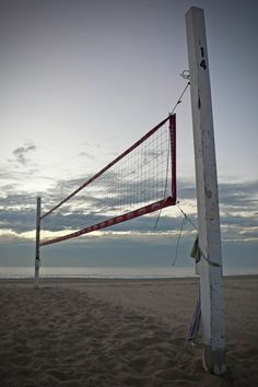 Beach Volleyball Court Diagram Boss Audio Wiring 133 Best Courts Images Rules Hermosa Photograph 8x10