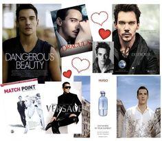 Crush of The Month: Jonathan Rhys Meyers - Teenage Wonderland // #crush #jonathanrhysmeyes #dracula #actor