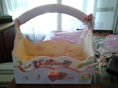 box for your put thing of babies