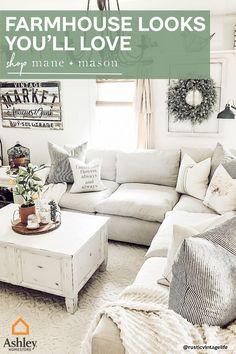 13 Best Ashley Furniture images in 13  Ashley furniture