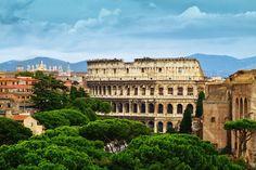Hotel de Monti | Hotel in Rome