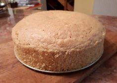 Macarons, Vanilla Cake, Cake Recipes, Bread, Cheese, Dishes, Baking, Food, Minden