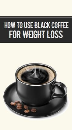 Good news for all the coffee lovers out there especially black coffee lovers! Black coffee can help you to lose weight. Diet Plans To Lose Weight, Weight Gain, Weight Loss, Health Tips, Health And Wellness, Health Fitness, Herbal Remedies, Natural Remedies, Black Coffee Benefits