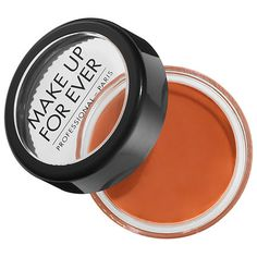 MAKE UP FOR EVER - Camouflage Cream Pot Dark Circle & Dark Spot Color Corrector  in 20 Orange #sephora