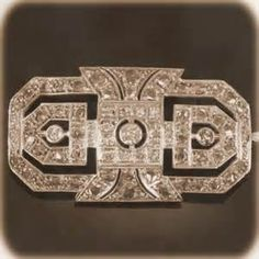 art deco jewelry - Bing Images