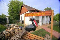 Fekete Gólya Porta Travel, Viajes, Destinations, Traveling, Trips, Tourism