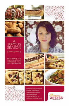 Joy the Baker Blog.