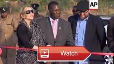 Pediatric unit built by Madonna in Malawi to open July 11  Jul 17 PEDIATRIC UNIT BUILT BY MADONNA IN MALAWI TO OPEN JULY 11 Madonna says a children's wing at a hospital in Ma