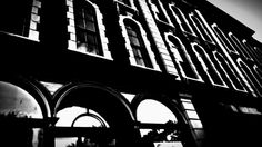 Streetfront #streetphotography #HDR #Art #Noir #photog #blackandwhite