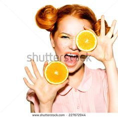 Freckles Stock Photos, Images, & Pictures   Shutterstock