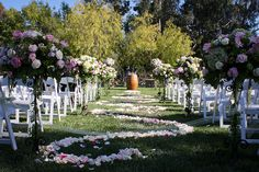 Diy outdoor wedding and event tips pinterest outdoor wedding diy outdoor wedding and event tips pinterest outdoor wedding decorations reception and back garden weddings junglespirit Choice Image