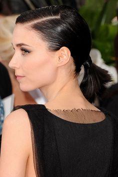 Rooney Mara - 69th Annual Golden Globe Awards - Arrivals