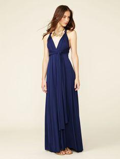 Tart Infinity Dress Maxi Infinity Dress