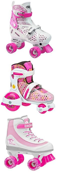 The best kids' roller skates are customized to fit the young learners. Once your child, ticks the right age for skating, introduce the youngster to the challenging sport or exercise. Outdoor Roller Skates, Kids Roller Skates, Roller Blading, Sport Outdoor, Inline Skating, Skate Style, Workout Fitness, Rollers, 1990s