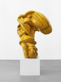 artsy:  Tony Cragg , 'Tommy,' 2014,Buchmann Galerie Explore biomorphic art on Artsy.
