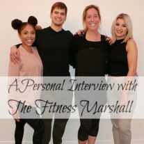 Personal Interview: The Fitness Marshall, Dallas, Tx