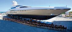 Yacht Crew   Ibiza Yachts
