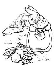 St Aidens ~ Beatrix Potter's Peter Rabbit Printables