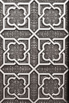 morrocan pattern - Google Search