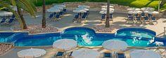 hoteles con mini club en Playa de Muro