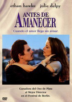 Antes del Amanecer (1995) - Crees en la reencarnacion? V