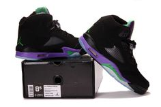 finest selection 64bc4 1e428 Air Jordan V Black Grape for sale  124.99 Nike Air Jordan 5, Jordan 1,