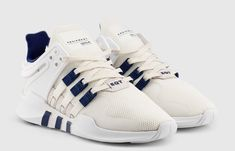 Adidas EQT ADV 91/16 TriColor Review & On Feet