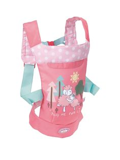 Superb Baby Annabell Travel Cocoon Carrier Now at Smyths Toys UK. Shop for Baby Annabell At Great Prices. Baby Dolls For Kids, Baby Girl Toys, Toys For Girls, Baby Girl Gifts, Girl Dolls, Barbie Dolls, Baby Doll Furniture, Baby Annabell, Baby Doll Carrier