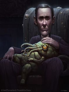 Lovecraft & Cthulhu