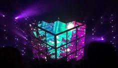 Lo  nuevo: Mira en acción el cubo 2.1 de deadmau5 entra http://ift.tt/2onTR5v