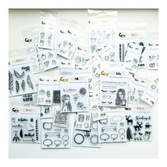 Www.gero-kreativ.de . Stationary. Planner addict . Stamps
