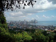 Panama province
