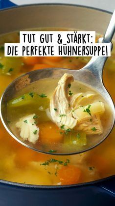 Healthy Soup Recipes, Fall Recipes, Good Food, Yummy Food, Yummy Mummy, Homemade Soup, Winter Food, Plant Based Recipes, Food Videos