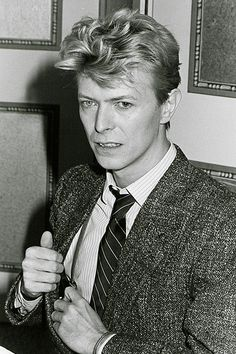 Tory's Playlist: Get Ziggy With It | The Tory Blog