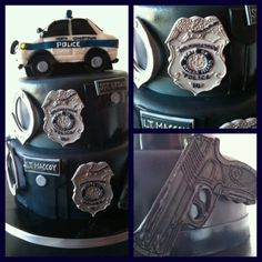 Police... Have to find someone to make this!!!!
