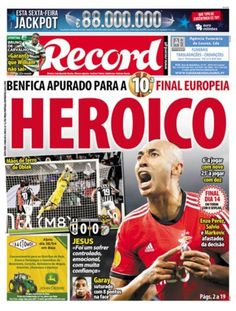Juventus - Benfica (0:0)