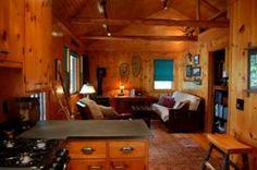 Camp Wobniar interior