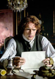 Jamie Fraser | Outlander Season 2 | 'Best Laid Schemes'