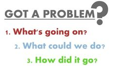 Teaching Kids Active Problem Solving