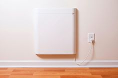 The Envi™ Wall-Mounted Electric Panel Heater is one of the most efficient, stylish, and innovative space heaters ever developed. We have introduced four new models, including for the first time ever,
